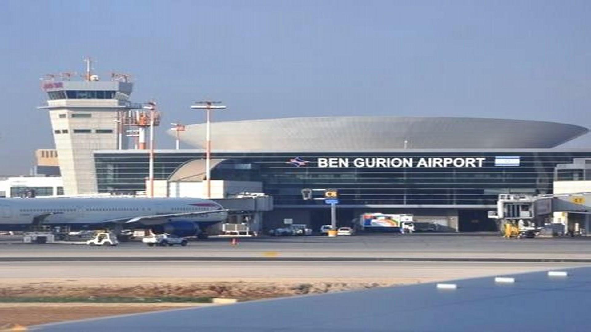 Картинки по запросу фото аэропорт Тель Авива