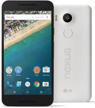 LG Nexus 5X User Guide Manual Tips Tricks Download