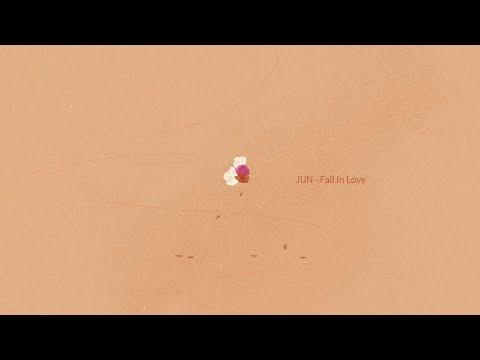 JUN (Seventeen) - Fall In Love Lyrics
