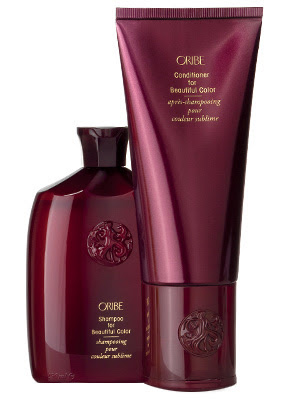Oribe for Beautiful Color - Makeup - InStyle