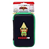 Hori Retro Zelda Hard Pouch for New 3DS XL and Nintendo 3DS XL [並行輸入品]