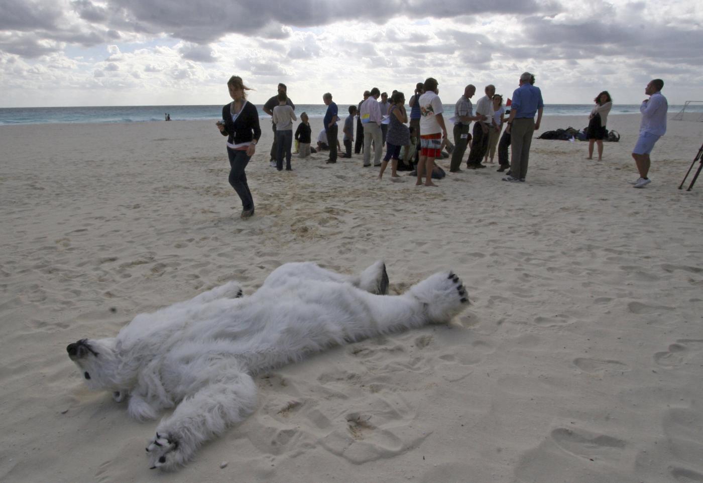 Risultati immagini per Dossier sui cambiamenti climatici