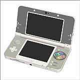 レトロゲームスキンシール SFC for New 3DS