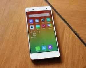 Xiaomi Mi 4 gets a price cut in India