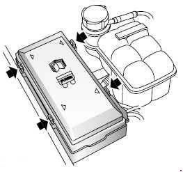 Madcomics 2003 Land Rover Discovery Fuse Box Diagram