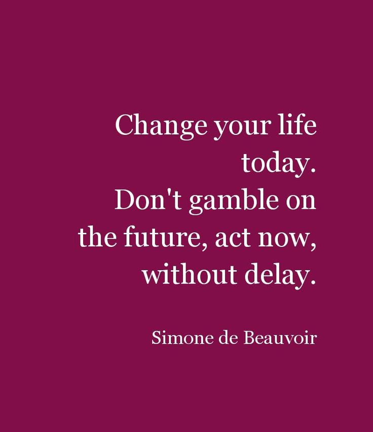 Change Your Life Quotes. QuotesGram