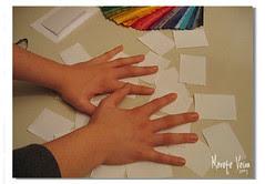 helping hands :: hjelpende hender