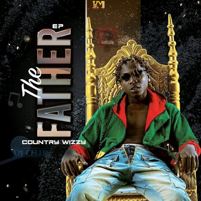 Country Wizzy – The Father (Full EP)
