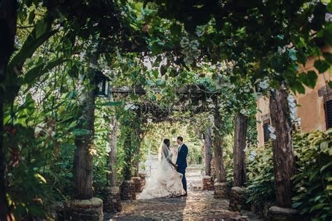 Altos de Chavon Wedding Photo Shoot   Sade & Adam