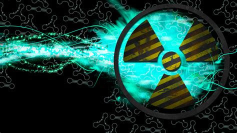 radioactive wallpaper wallpapersafari