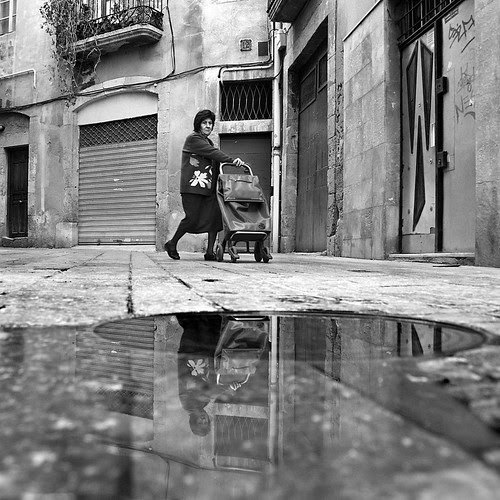 Tierra Firme. I/3 by joan maria roig
