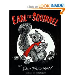 Earl the Squirrel