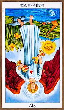 Image result for reverse temperance card