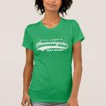 St. Patrick's Day Shenanigans Shirt