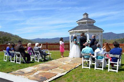 Mountain Top: Mountain Top Wedding Venue