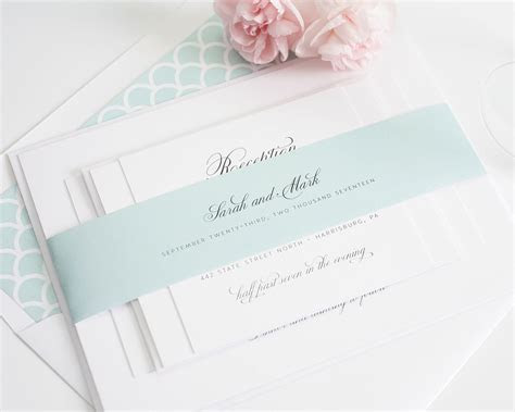 2015 Wedding Invitations ? A New Collection from Shine