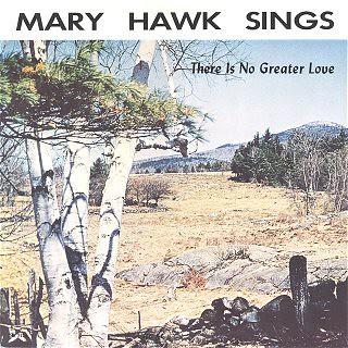 Mary Hawk