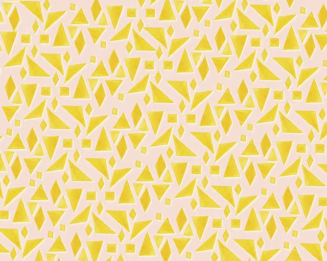 yellowshapes