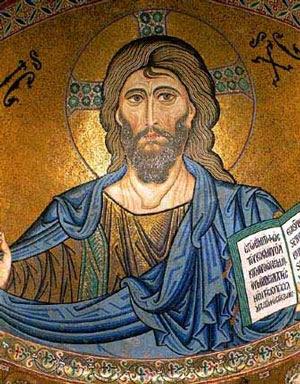 God's Word, Son  and Revelation