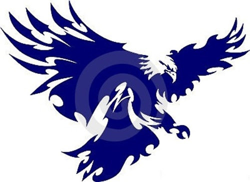 Eagle Design Eagle Logo | Free Images at Clker.com ...