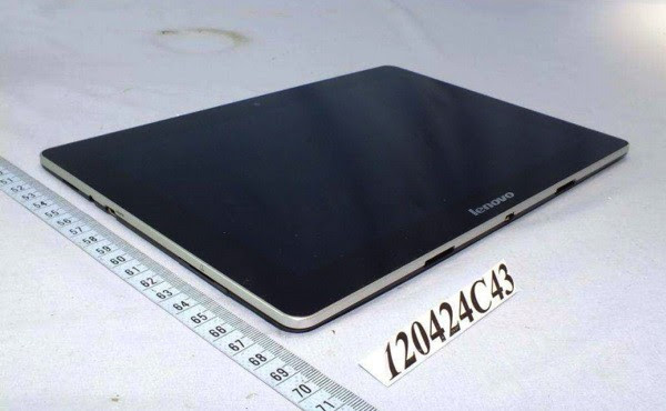 Lenovo IdeaTab 2110a transforming tablet hits the FCC