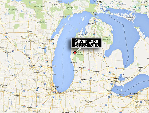 silver lake dunes map How Many Watched World Cup silver lake dunes map