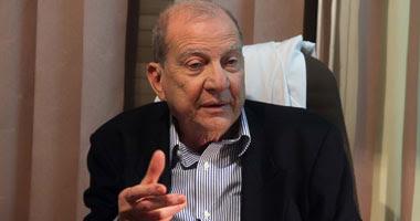 الدكتور محمد أبو الغار