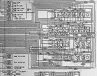 Peterbilt Wiring Diagram Schematic July 1994-2000 379 ...