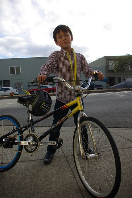 Cycle Chic Boyo