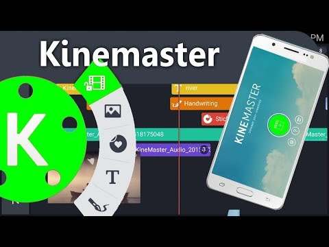 Como Baixar o Green Kinemaster Pro Sem Marca D'agua