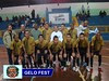 Gelo Fest despacha Wogel e chega as semifinais da 1º divisão de futsal de Itupeva