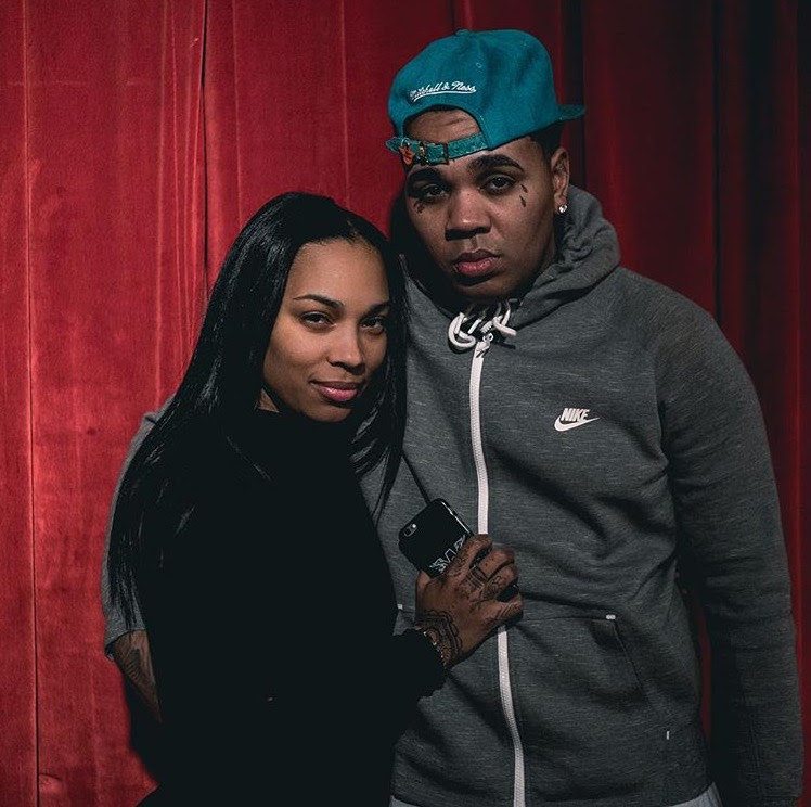 Interview Meet Dreka Gates Kevin Gates Beloved Wife The Force
