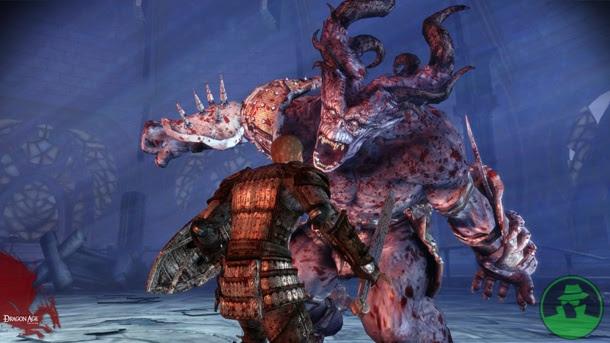 Dragon Age Blood Armor. Blood Dragon Armor (armor
