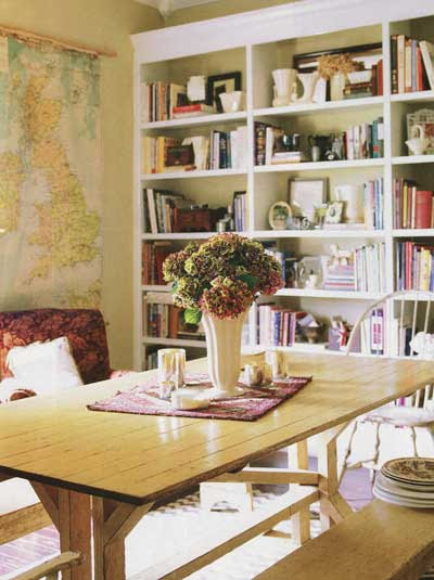 maps-dining room