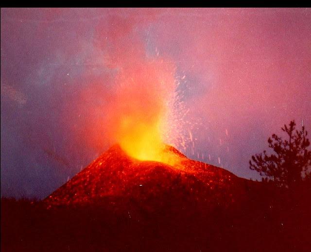 etna, sicilia, vulcani, italia