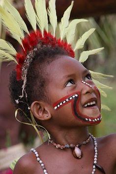 Tufi, Papua New Guinea