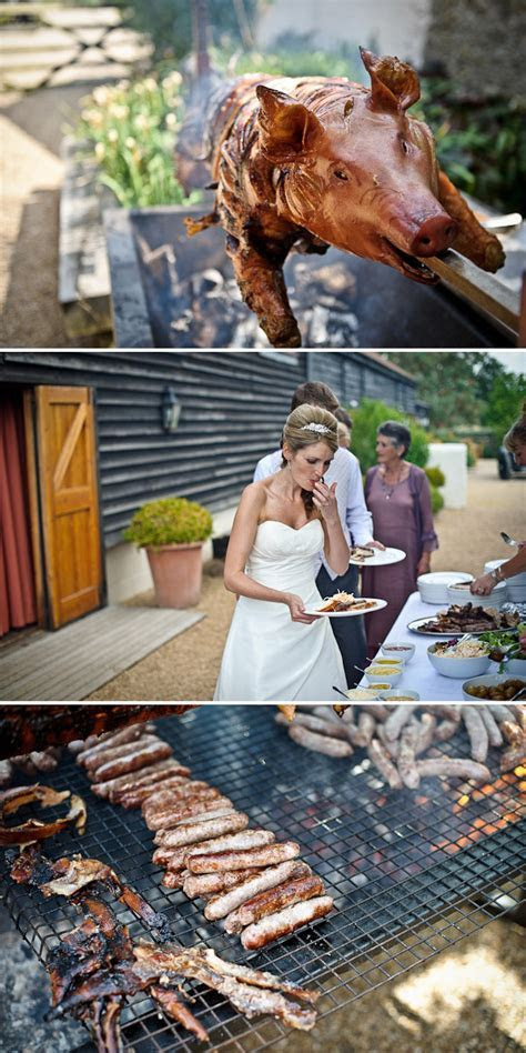 Hog Roast Wedding Archives   ROCK MY WEDDING   UK WEDDING