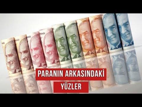 PARANIN ARKASINDAKİ YÜZLER ( Türkçe Sesli Anlatım Video)