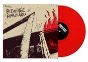 "Image of Prevenge / Shared Arms Split 7"" (RED Vinyl)"