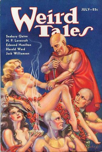 108 - weird tales jul 1933