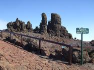 Roque de la Muchachos - highpoint of La Palma