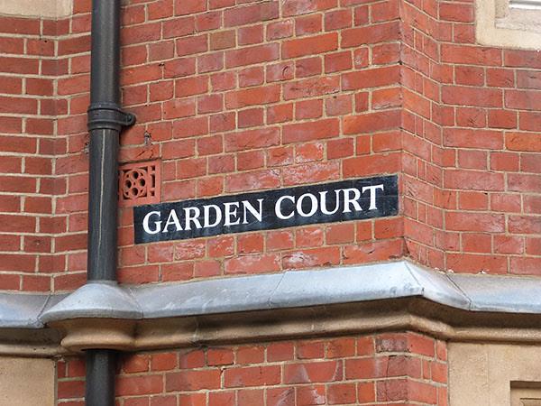 Garden Court