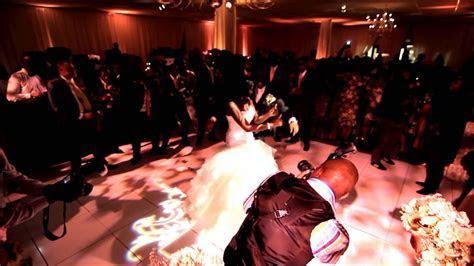 The Best Nigerian Wedding Reception Entrance EVER