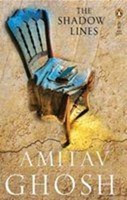 Shadow Lines 5 Top Selling Indian Novels of all time!