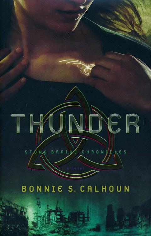 Thunder, Stone Braide Chronicles Series #1