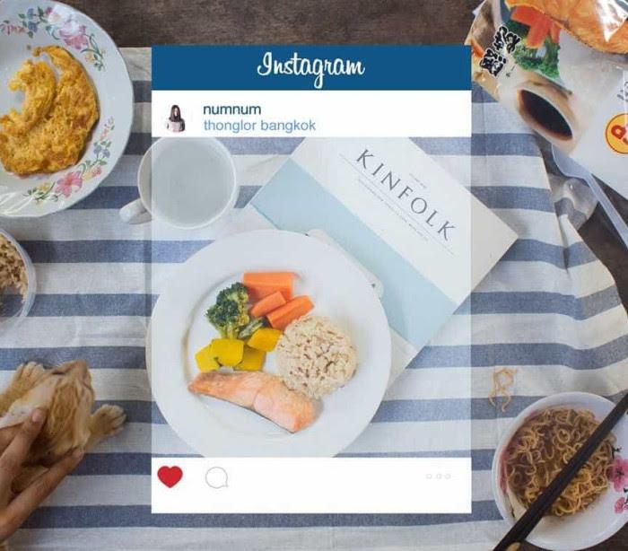 A verdade escondida nas fotografias do Instagram