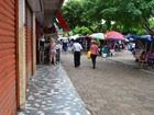 Comerciantes da capital reclamam de prejuízos com vendas no carnaval