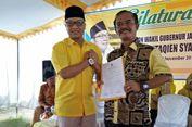 Daniel Mutaqien Yakin Dampingi Ridwan Kamil pada Pilkada Jabar 2018