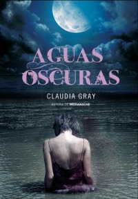 Aguas oscuras (Claudia Gray)