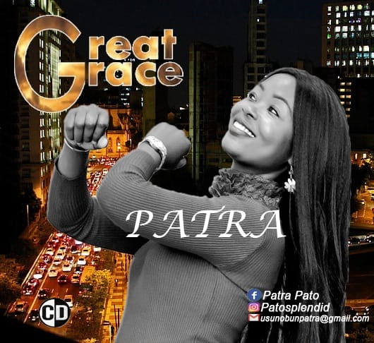 [BangHitz] EP: Patra Osakhare - Great Grace